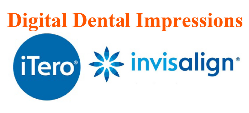 Digital Dental invisalign